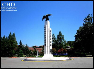 Thông báo V/v đăng kí chương trình trao đổi SV học kì mùa thu tại Hàn Quốc